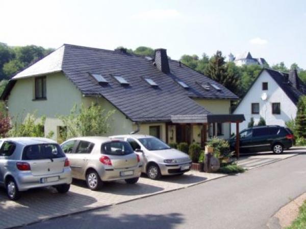 Hopezi.de: Haus Anneliese  Appartements und FeWos im Osterzgebirge,01773,Altenberg