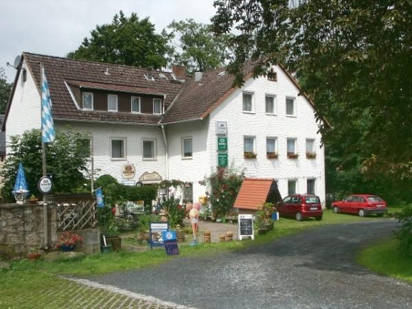 Hopezi.de: Landgasthaus Quellenreuther-Hof,95126,Schwarzenbach