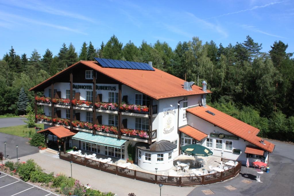 Hopezi.de: Waldhotel Hubertus,98673,Eisfeld