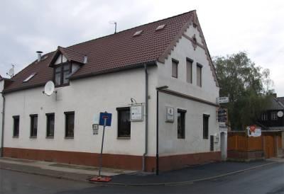 Hopezi.de: Gasthaus & Pension Zur Quelle,06126,Halle (Saale)