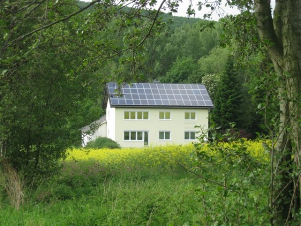 Hopezi.de: Gästehaus Kühne,34576,Homberg - Efze