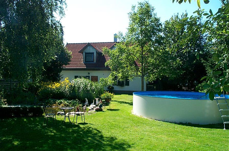 Hopezi.de: Ferienwohnung Fam.Grimm,89335,Ichenhausen