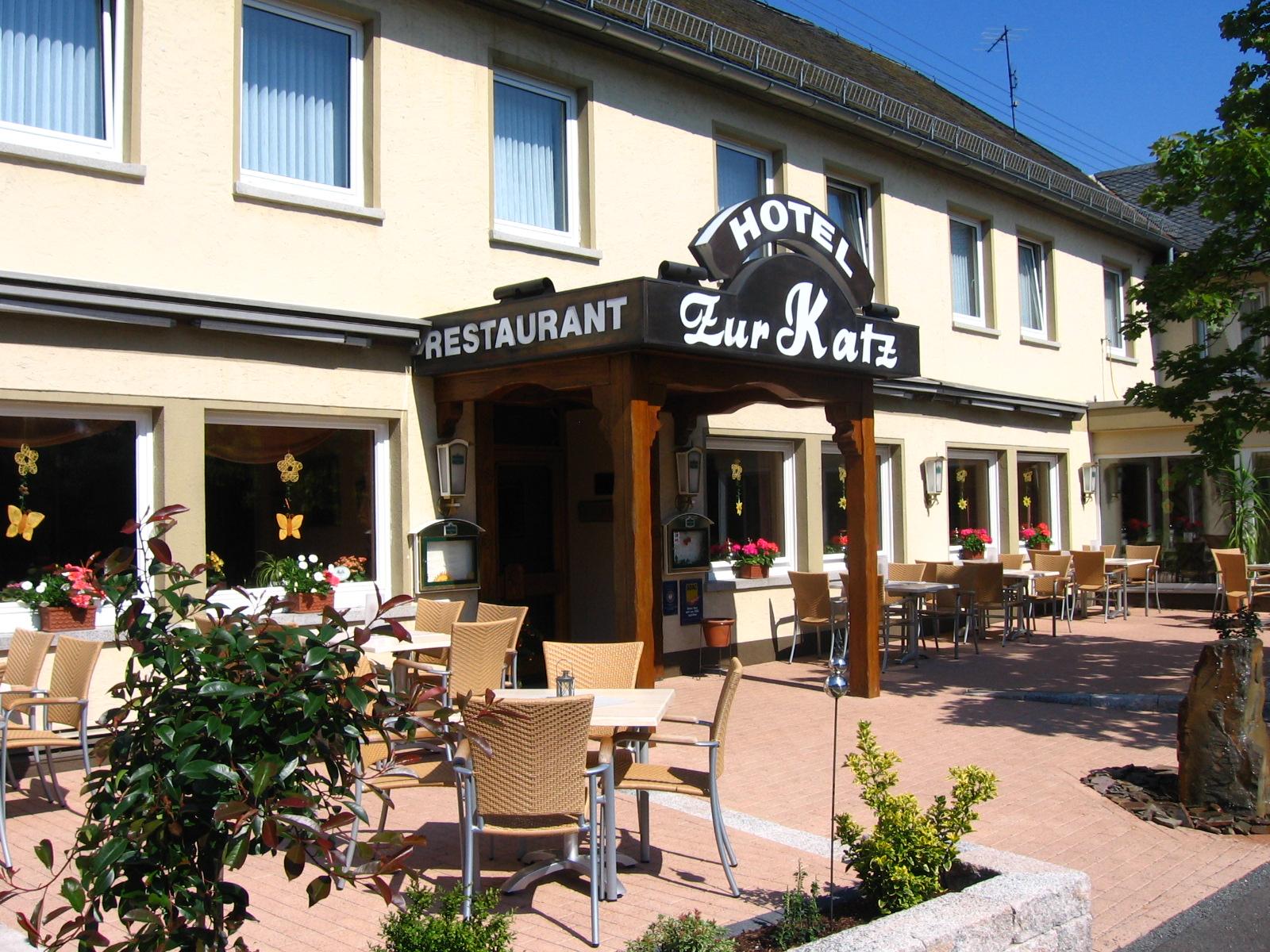 Hopezi.de: Landhotel-Restaurant zur Katz,56283,Halsenbach