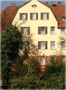 Hopezi.de: Appartementhaus Flötchenburg,30163,Hannover