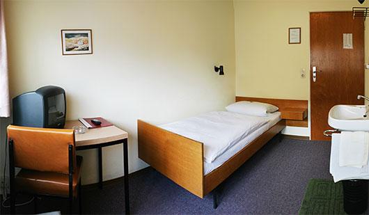 Hopezi.de: HOTEL Garni KEINATH,70435,Stuttgart