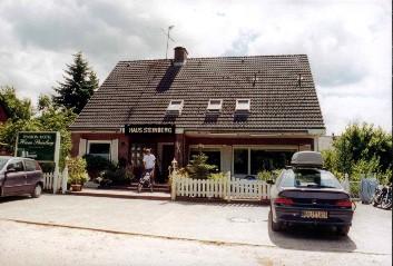 Hopezi.de: Pension Haus Steinberg,24306,Plön
