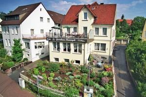 Hopezi.de: **Gästehaus Havergoh ,32805,Horn - Bad Meinberg