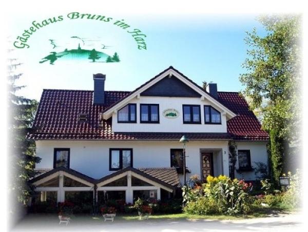 Hopezi.de: Ferienhaus Gästehaus Bruns im Harz,38871,Ilsenburg - Drübeck