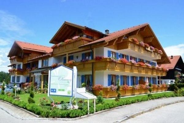 Hopezi.de: Landhaus Ohnesorg,87484,Nesselwang