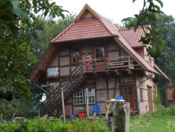 Hopezi.de: Hof Schwarzes Moor - FeWo -,31609,Balge