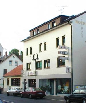 Hopezi.de: Hotel Matthäus,63073,Offenbach