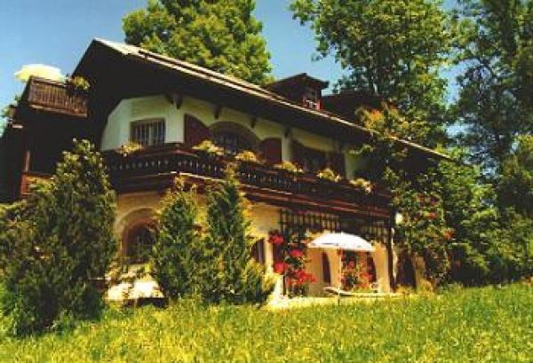 Hopezi.de: Villa Carissima in Berchtesgaden,83483,Berchtesgaden