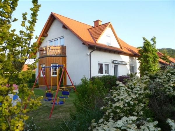 Hopezi.de: Haus Lerchenfeld ****,38855,Wernigerode