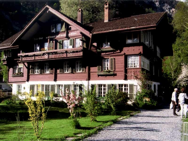 Hopezi.de: CityChalet historic,3800,Interlaken