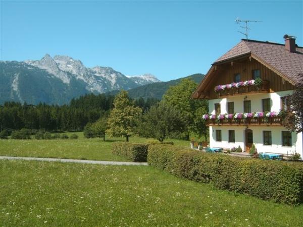 Hopezi.de: Edhof,5441,Abtenau
